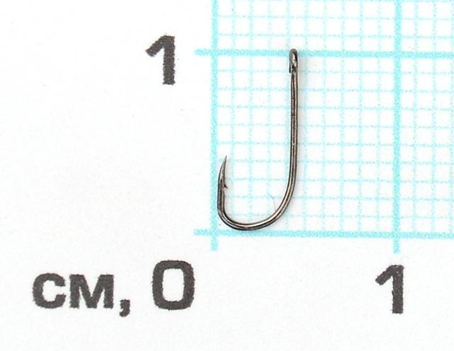 """Крючки """"Round"""" (Скорпион), №16"""