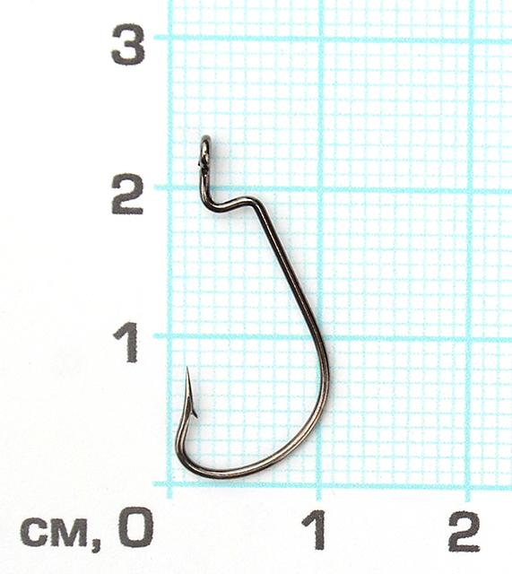 "Офсет ""Offset Worm"" (Cкорпион), №4"