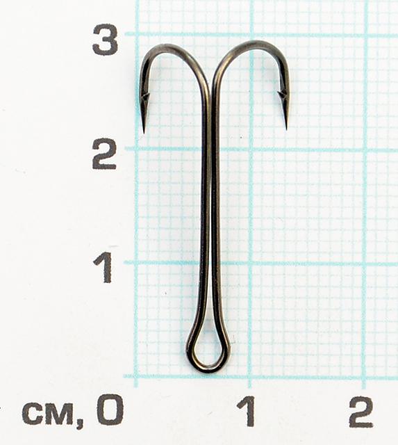 Двойник 11040 (Скорпион), №6