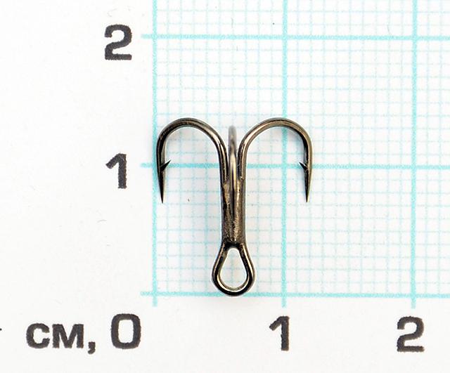 Тройник 11030 (Скорпион), №10