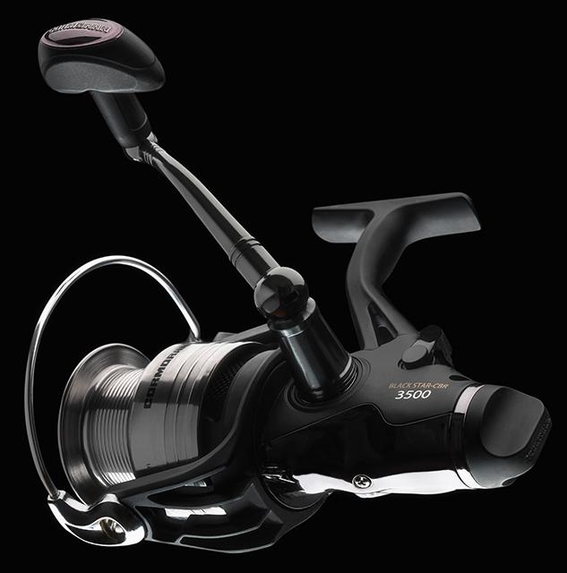 Катушка Black Star CBR 7PiF 4500 (Cormoran)