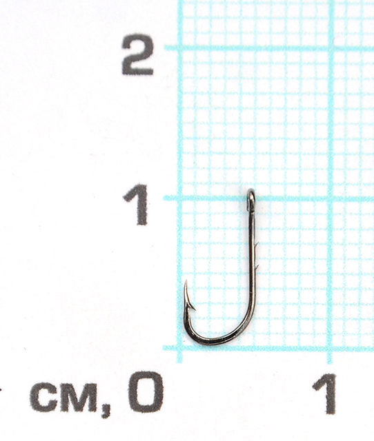"Крючки ""Baitholder"" (Скорпион), №16"