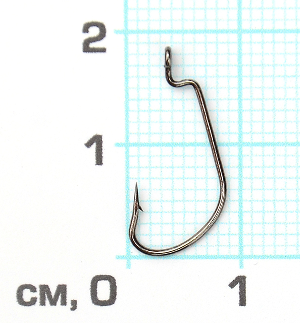 "Офсет ""Offset Worm"" (Cкорпион), №8"