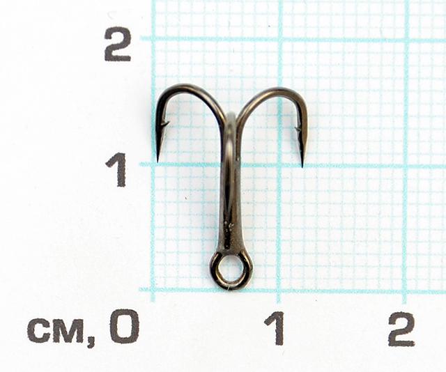 Тройник 11030 (Скорпион), №8