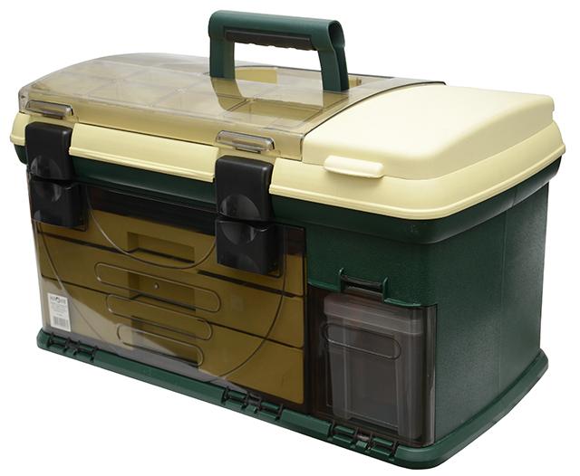 Ящик H-486 (Рыболов), 300x530x435мм