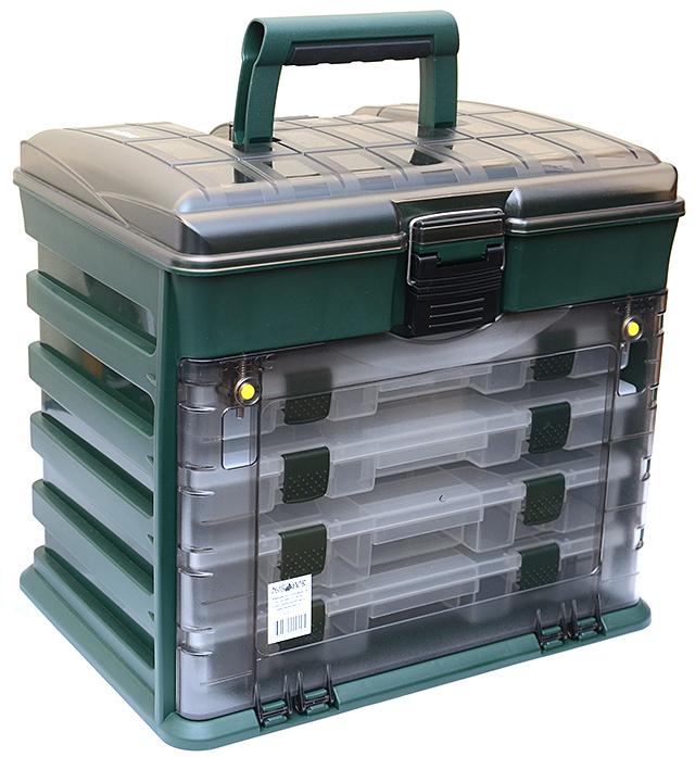 Ящик H-517 (Рыболов), 390x290х330мм