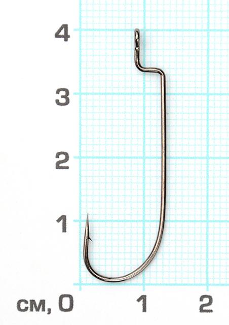 """Офсет """"O'Shaughnessy Worm"""" (Cкорпион), №1"""