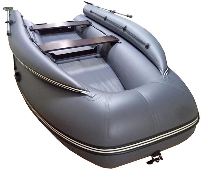 """Лодка """"Абакан-380 Jet"""""""