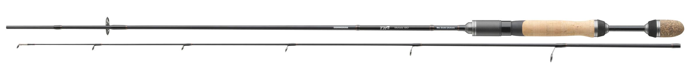 Удилище TX-4 MOTALA (Cormoran), 1.80м, 1-9г