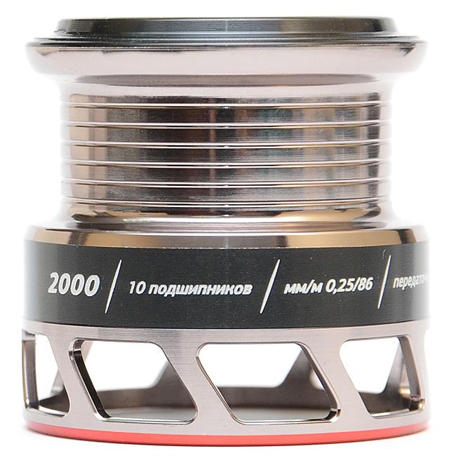 Шпуля катушки Corcast 8Pi 3000R (Cormoran)