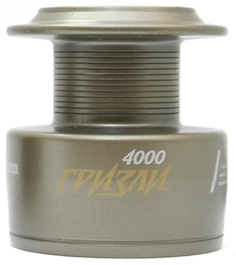 Шпуля катушки Supreme Ultra RD 320 (Salmo)
