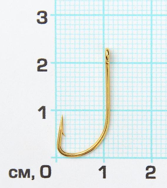 """Крючки """"Crystal"""" (Скорпион), №2"""