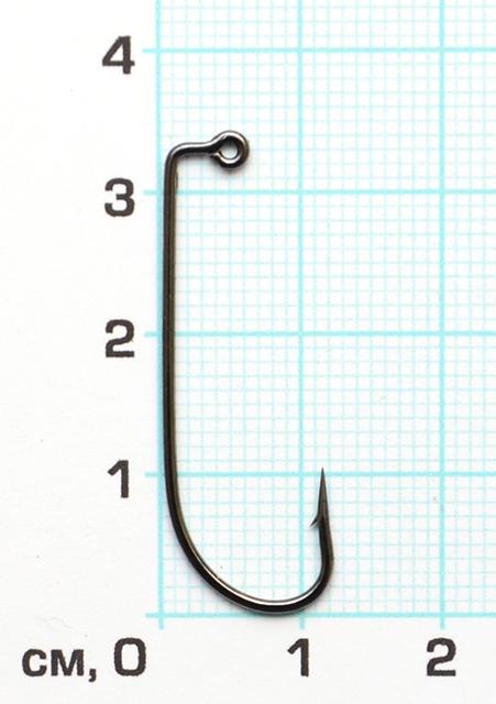 Крючок джиговый 2330 (Скорпион), №2