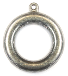 "Груз донный ""Кольцо"", 120гр"