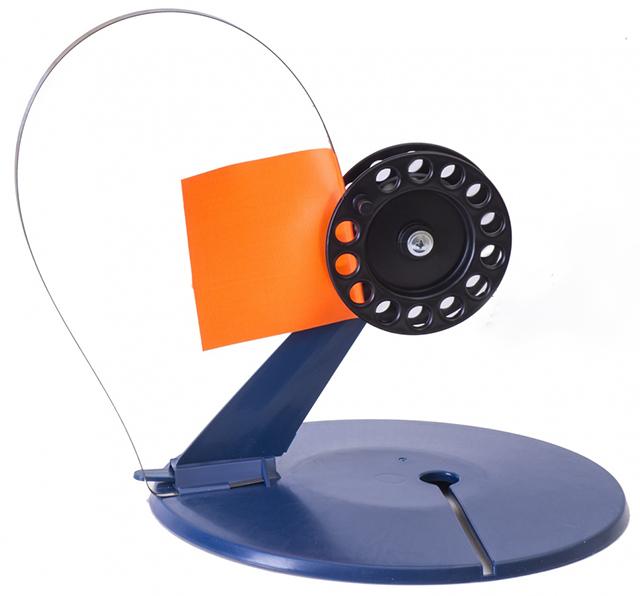 Жерлица складная ДИКС-2, ф78мм