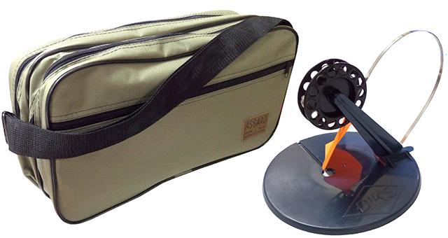 Набор жерлиц ДИКС-2 в сумке, 10шт