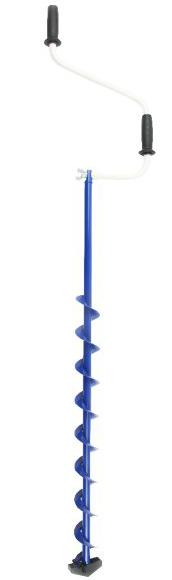 Ледобур ЛР-080 Спорт (Тонар), 80мм